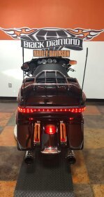 2017 Harley-Davidson Touring Ultra Limited Low for sale 200933017