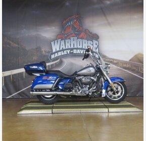 2017 Harley-Davidson Touring Road King for sale 200933981