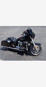2017 Harley-Davidson Touring for sale 200934402