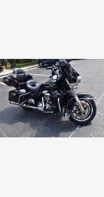 2017 Harley-Davidson Touring for sale 200934404