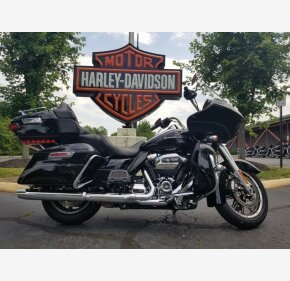 2017 Harley-Davidson Touring Road Glide Ultra for sale 200934702