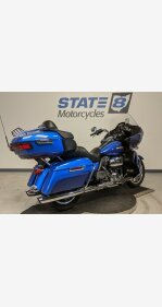 2017 Harley-Davidson Touring Road Glide Ultra for sale 200938151