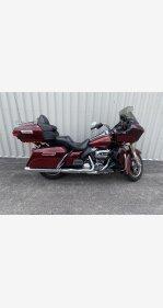 2017 Harley-Davidson Touring for sale 200938753