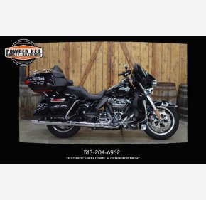 2017 Harley-Davidson Touring Electra Glide Ultra Classic for sale 200939178