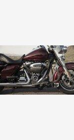 2017 Harley-Davidson Touring Road King for sale 200939377