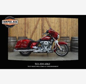 2017 Harley-Davidson Touring Street Glide Special for sale 200941090