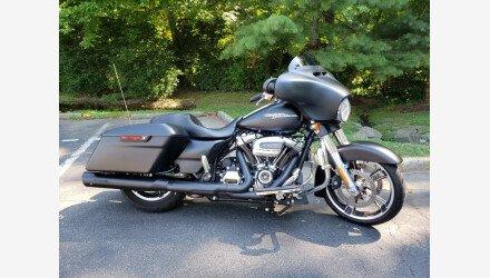 2017 Harley-Davidson Touring for sale 200941755