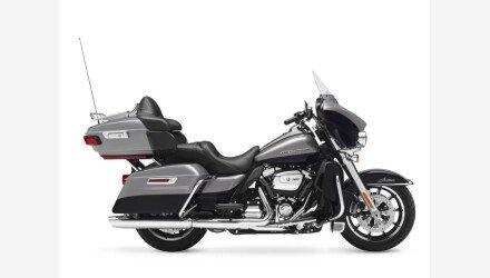 2017 Harley-Davidson Touring Ultra Limited for sale 200943005
