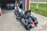 2017 Harley-Davidson Touring Road King for sale 200943289