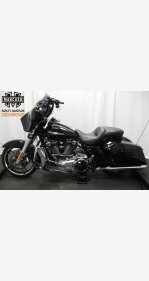 2017 Harley-Davidson Touring Street Glide Special for sale 200947461
