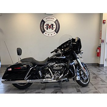 2017 Harley-Davidson Touring Street Glide Special for sale 200947568