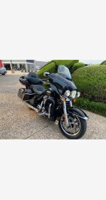 2017 Harley-Davidson Touring Electra Glide Ultra Classic for sale 200948425