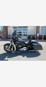 2017 Harley-Davidson Touring Street Glide Special for sale 200949471