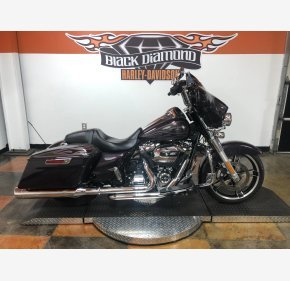 2017 Harley-Davidson Touring Street Glide Special for sale 200949599