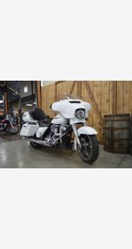 2017 Harley-Davidson Touring Street Glide Special for sale 200949675
