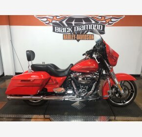 2017 Harley-Davidson Touring Street Glide Special for sale 200950116