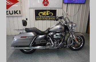 2017 Harley-Davidson Touring Road King for sale 200951189