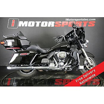 2017 Harley-Davidson Touring Ultra Limited for sale 200951707