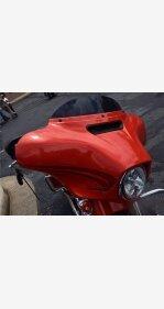 2017 Harley-Davidson Touring for sale 200952418
