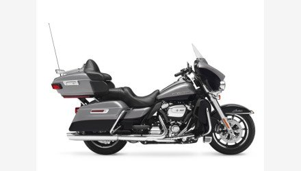2017 Harley-Davidson Touring Ultra Limited for sale 200955860