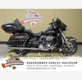 2017 Harley-Davidson Touring Ultra Limited for sale 200958298