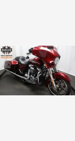 2017 Harley-Davidson Touring Street Glide Special for sale 200958629
