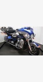 2017 Harley-Davidson Touring Ultra Limited for sale 200960059