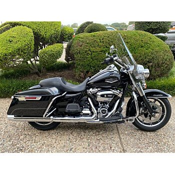 2017 Harley-Davidson Touring for sale 200962593