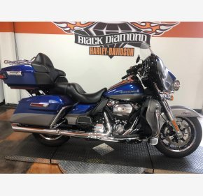 2017 Harley-Davidson Touring Ultra Limited for sale 200963150
