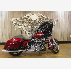 2017 Harley-Davidson Touring Street Glide Special for sale 200963181