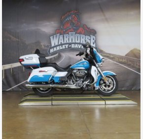 2017 Harley-Davidson Touring Electra Glide Ultra Classic for sale 200963674