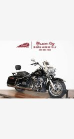 2017 Harley-Davidson Touring Road King for sale 200968944