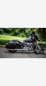 2017 Harley-Davidson Touring Street Glide Special for sale 200973203