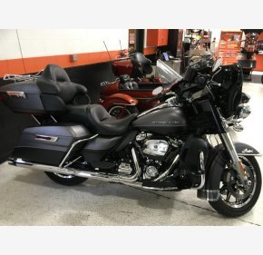 2017 Harley-Davidson Touring Ultra Limited for sale 200973395