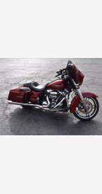 2017 Harley-Davidson Touring for sale 200973418