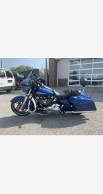 2017 Harley-Davidson Touring Street Glide Special for sale 200974461