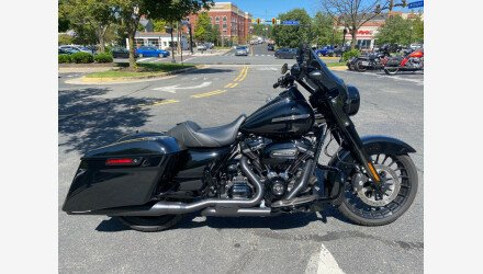 2017 Harley-Davidson Touring Road King Special for sale 200975377