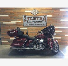 2017 Harley-Davidson Touring for sale 200975430