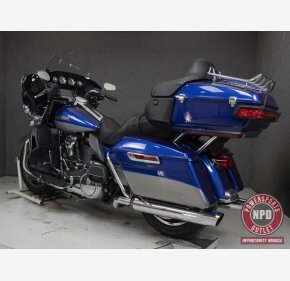 2017 Harley-Davidson Touring Ultra Limited for sale 200977190