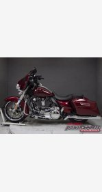 2017 Harley-Davidson Touring Street Glide Special for sale 200980295