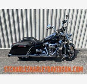 2017 Harley-Davidson Touring for sale 200980315