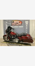 2017 Harley-Davidson Touring for sale 200982135