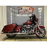 2017 Harley-Davidson Touring Street Glide Special for sale 200982135