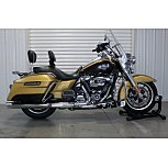 2017 Harley-Davidson Touring Road King for sale 200982147
