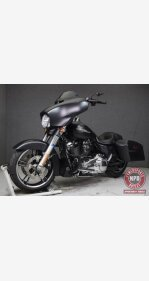 2017 Harley-Davidson Touring Street Glide Special for sale 200983100