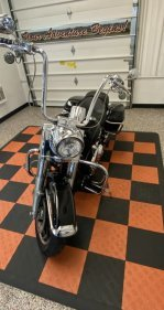 2017 Harley-Davidson Touring Road King for sale 200984677