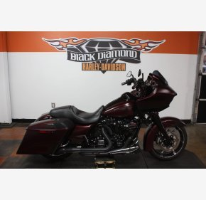 2017 Harley-Davidson Touring Road Glide Special for sale 200985102