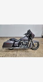 2017 Harley-Davidson Touring Street Glide Special for sale 200985140