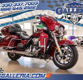 2017 Harley-Davidson Touring for sale 200985527
