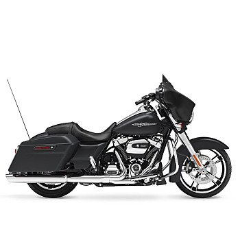 2017 Harley-Davidson Touring Street Glide Special for sale 200985560